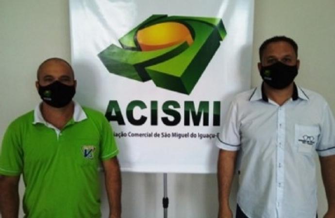 São Miguel do Iguaçu: Eleição da diretoria executiva para a gestão 2021/2022 será no dia 24 (quarta-feira)