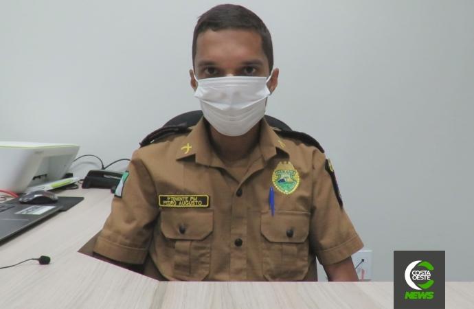 Em 60 dias, Polícia Militar de Santa Helena apreende cerca de 5 toneladas de maconha