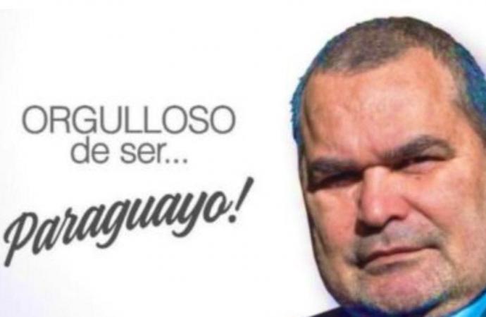 Ex-goleiro, Chilavert anuncia candidatura à presidência do Paraguai