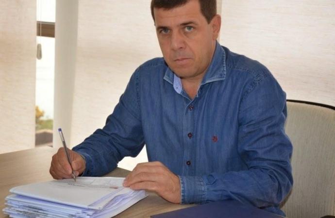 Ex-prefeito de São Miguel consegue habeas corpus e deixa prisão