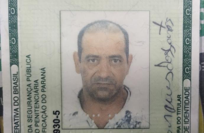 Família procura por homem desaparecido em Santa Helena