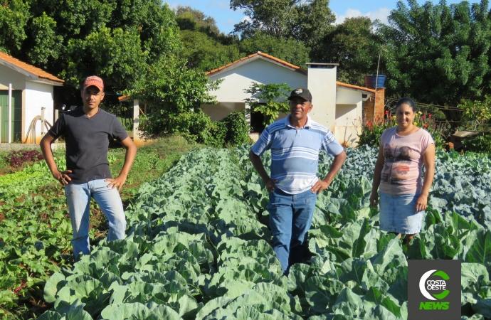 Família Silva em Santa Helena é exemplo de sucessão familiar e empreendedorismo