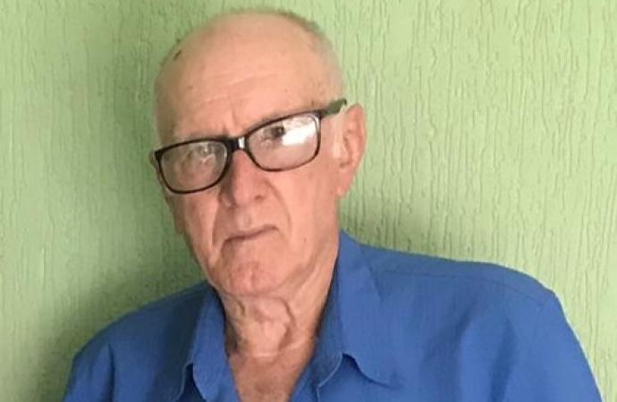 Familiares pedem ajuda para encontrar idoso desaparecido em Missal