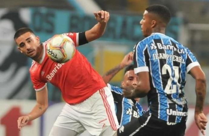 Faz diferença o Inter chegar melhor do que o Grêmio para no clássico? Rede Costa Oeste transmite Gre-Nal 429