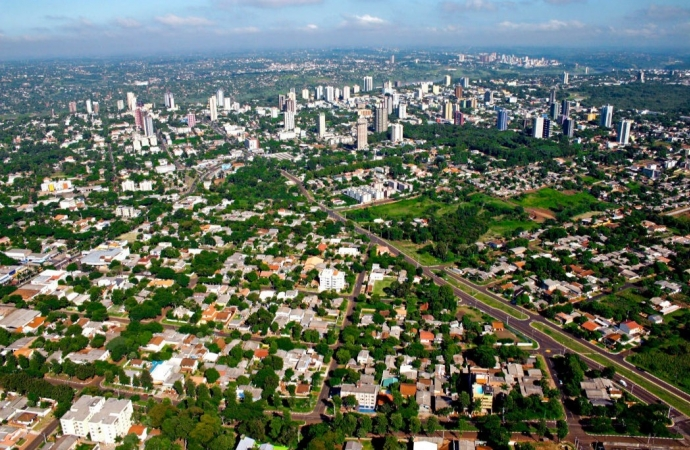 Foz do Iguaçu espera receber grandes eventos a partir de outubro