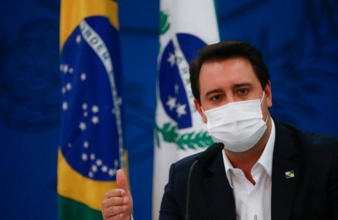 Governador anuncia redução nas taxas de juros do microcrédito da Fomento Paraná