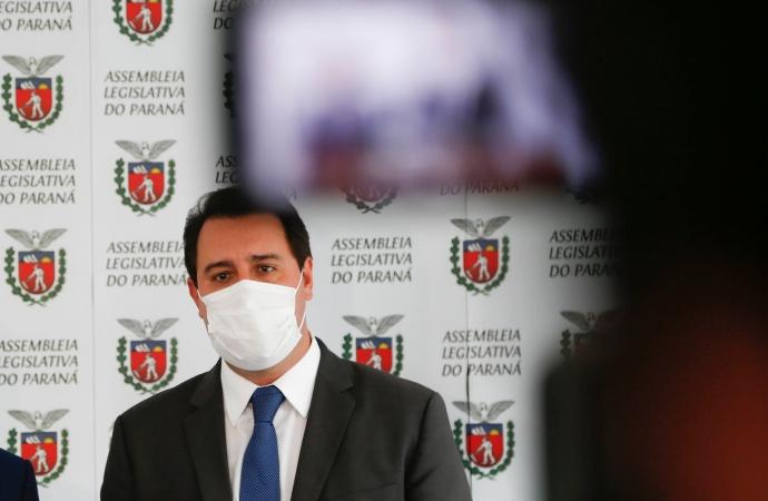 Governo do Paraná cancela ponto facultativo no Carnaval