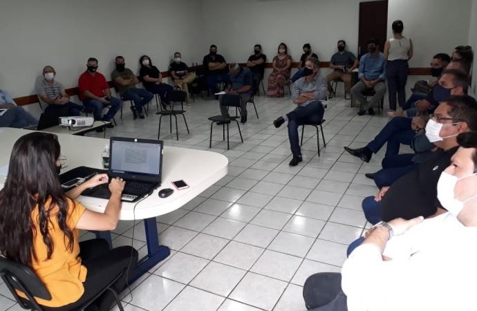 Guaíra prorroga decreto municipal do COVID-19