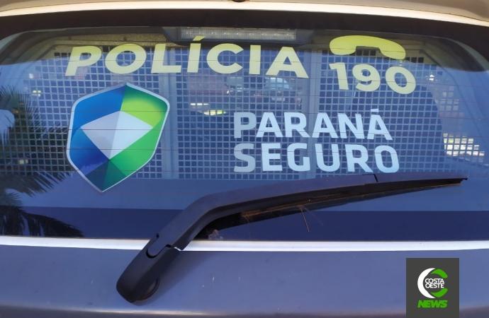 Homem é atingido por disparo de arma de fogo em Guaíra