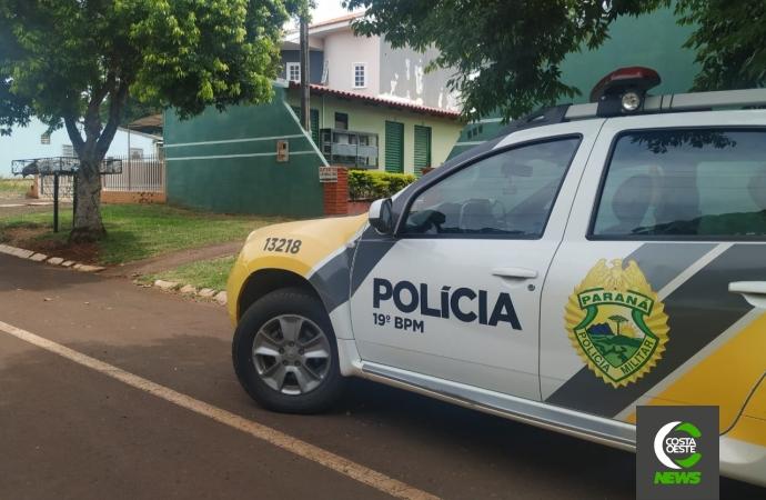 Idoso é encontrado morto em quitinete em Santa Helena