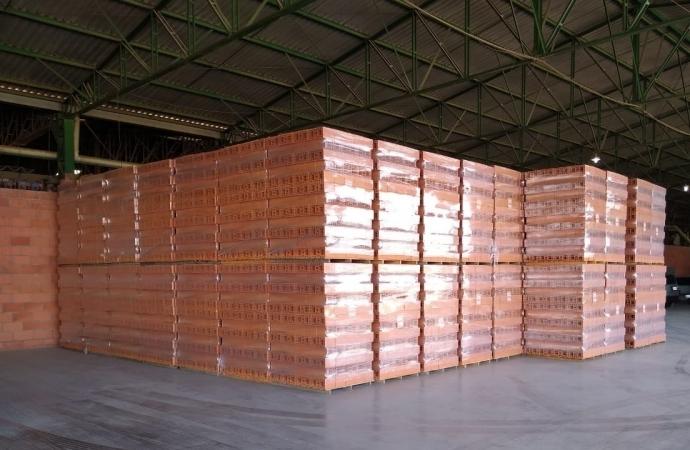 IPEM-PR realiza fiscalizações e autuações em materiais de construção na região oeste