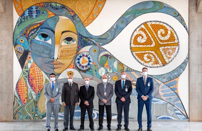 Itaipu vai dar suporte para Fundação PTI atingir a sustentabilidade financeira