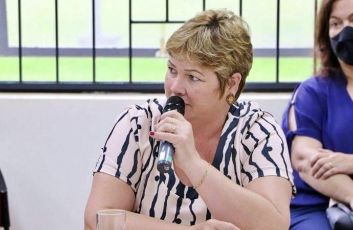 Itaipulândia: Prefeita se reúne com Conselho dos Lindeiros e Itaipu Binacional