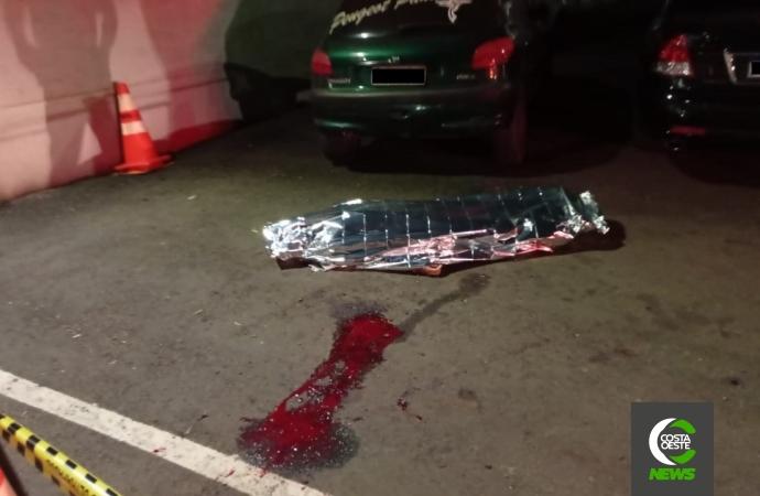 Jovem de 28 anos é morto a tiros em Pato Bragado