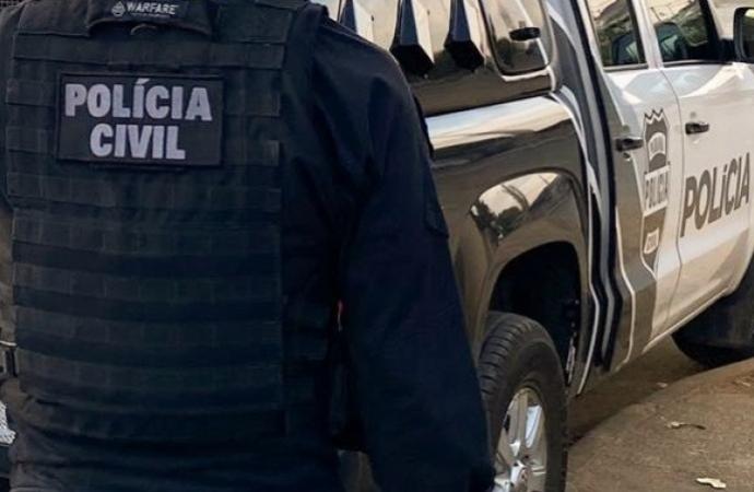 Justiça emite mandado de apreensão de adolescente autor de homicídio em Itaipulândia