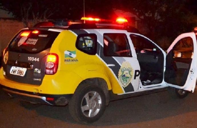 Ladrões furtam 8 mil reais de residência em Santa Helena enquanto vítima estava na igreja