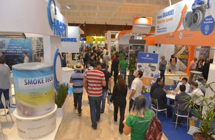 Lançamento da Feira AveSui América Latina 2022 será realizado em Medianeira no dia 20 de outubro