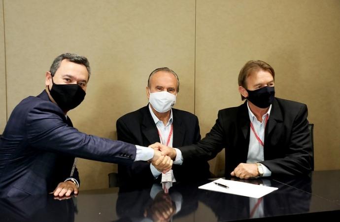 Lar Cooperativa firma convênio com o Banco do Brasil