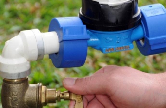 Manutenção preventiva em reservatório pode afetar o abastecimento de água em Vera Cruz do Oeste