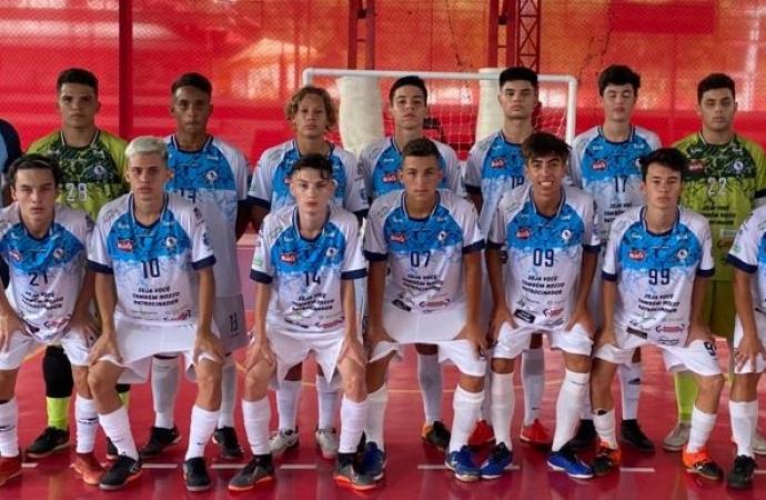 Medianeira/Incodef/CFM disputa a Taça Brasil de Futsal - Divisão Especial