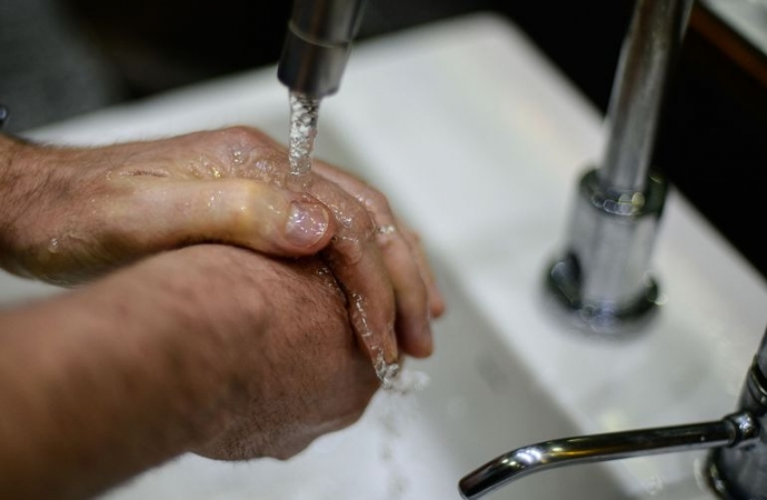 Medianeira tem rodízio de água suspenso por mais 15 dias
