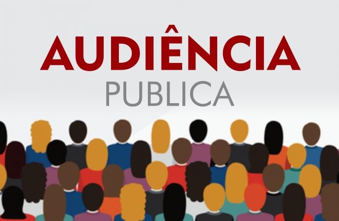 Missal: Audiência Pública terá avaliação das metas fiscais do 3º quadrimestre de 2020