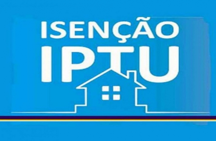 Município de Missal prorroga prazo para requerimento de isenção do IPTU 2021