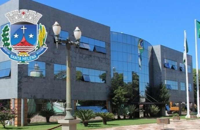 Município de Santa Helena autoriza retorno de aulas presenciais ou híbridas na rede pública de ensino