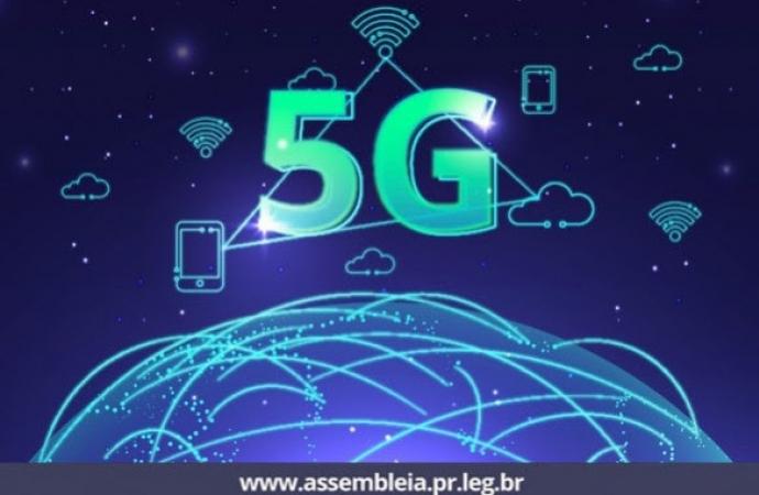 Municípios com legislações adequadas terão prioridades na instalação do 5G