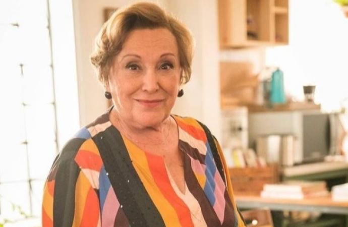 Nicette Bruno morre aos 87 anos, vítima de covid-19