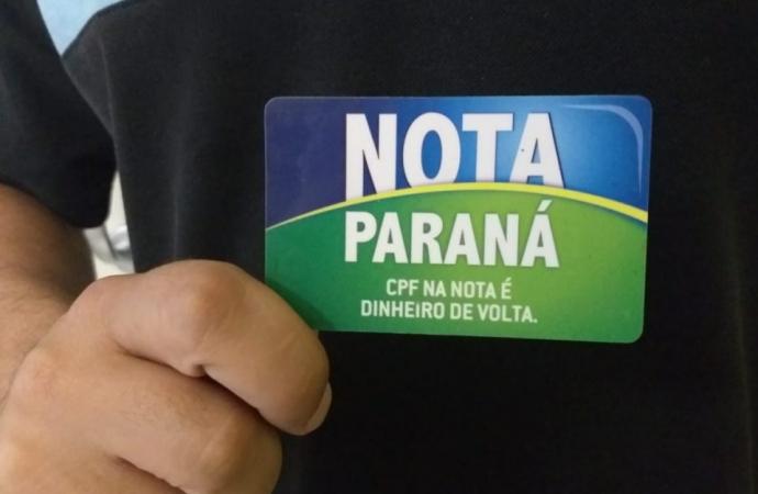 Nota Paraná procura ganhador de R$ 1 milhão em sorteio e não deixou telefone para contato