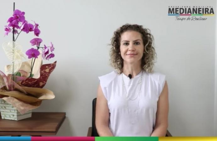 Para evitar aglomerações, UBS de Medianeira irá atender apenas casos prioritários
