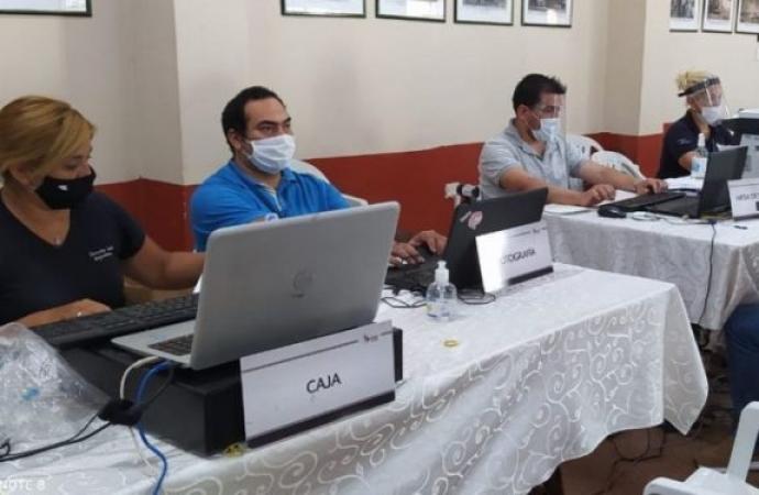 Paraguai fará mutirão de regularização migratória para estrangeiros