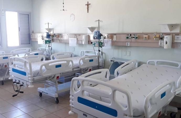 Paraná ativa 62 leitos clínicos exclusivos para Covid-19; 10 são em Céu Azul