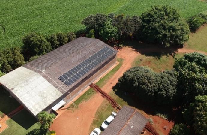 Paraná incentiva uso de energias renováveis na agricultura