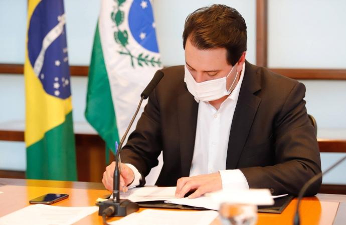 Paraná prorroga medidas restritivas contra a Covid até 15 de setembro