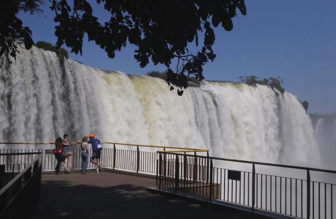 Paraná Turismo implementa ações para superar impactos da pandemia