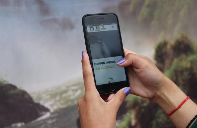Parque Nacional amplia atendimento e mantém venda de ingressos exclusivamente on-line