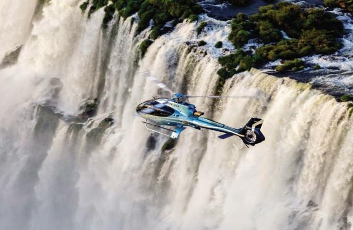 Parque Nacional do Iguaçu amplia atendimento no feriadão da Padroeira do Brasil