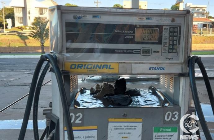 Petrobras reajusta gasolina e gás de cozinha a partir deste sábado (09)