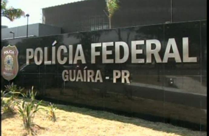 PF de Guaíra deflagra Operação Livramento e cumpre mandados em ação de repressão à pornografia infantil