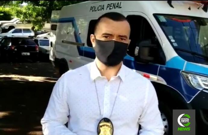 Polícia Civil de Santa Helena investiga morte de homem em atropelamento e pede ajuda para localizar autor