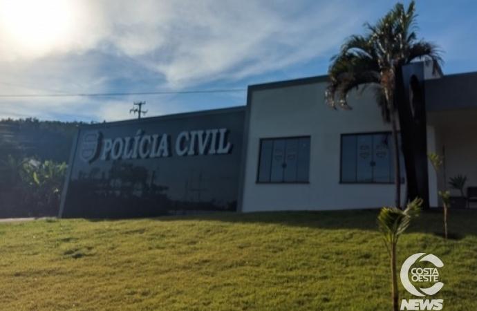 Polícia Civil de São Miguel já identificou autor de homicídio ocorrido em Itaipulândia