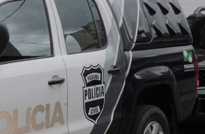 Polícia Civil indicia suspeito pelo crime de furto majorado em Santa Terezinha de Itaipu