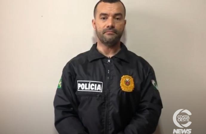 Polícia Civil já possuí nome de suspeito da autoria de homicídio ocorrido em Santa Helena