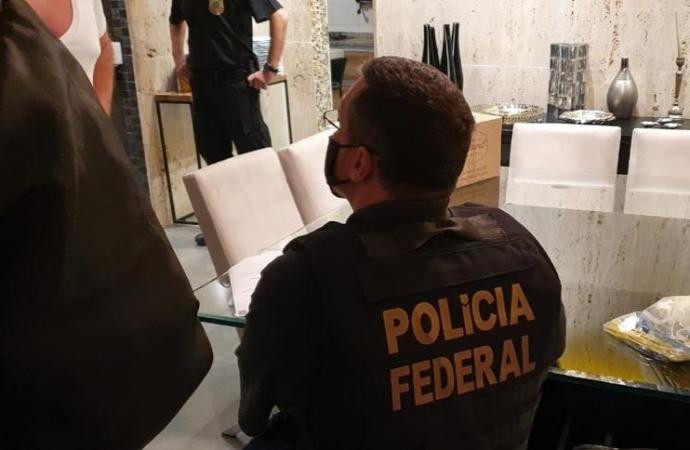 Polícia Federal deflagra operação para combater tráfico de mulheres para fins de exploração sexual