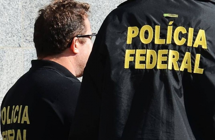 Polícia Federal prende três pessoas em flagrante por crime virtual em Foz do Iguaçu