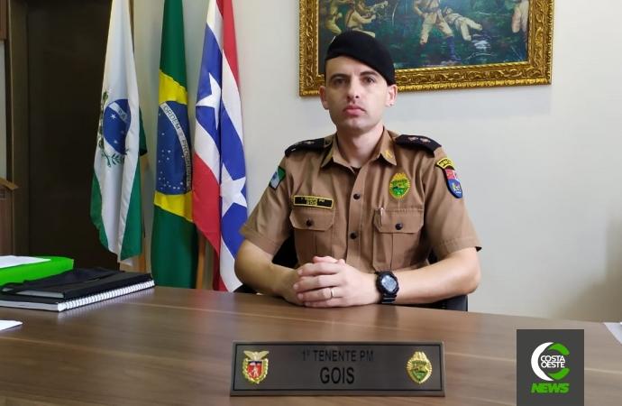 """Polícia Militar reforça atuação durante """"Operação Vida"""""""