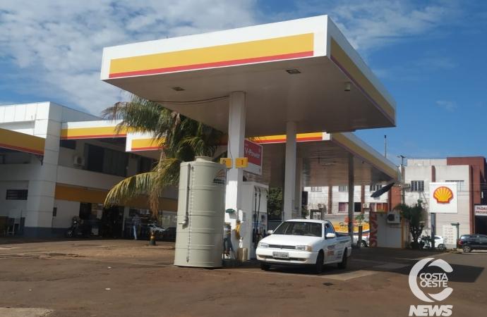 Postos de combustíveis de Santa Helena atendem normalmente e não registram desabastecimento até o momento