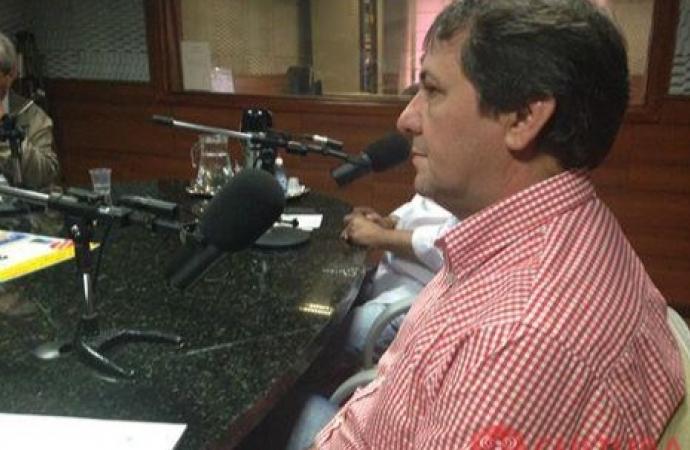 Prefeito de Foz do Iguaçu testa positivo para Covid-19 pela segunda vez